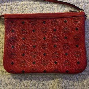 MCM Small Handbag (Authentic)